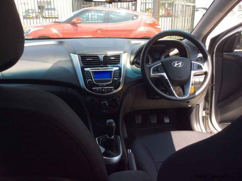 hyundai accent 2000 manual for sale