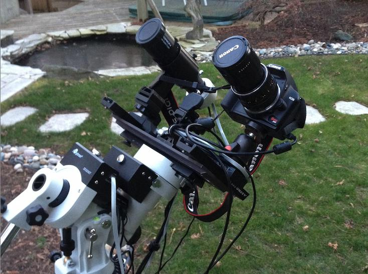 orion 50mm guide scope manual