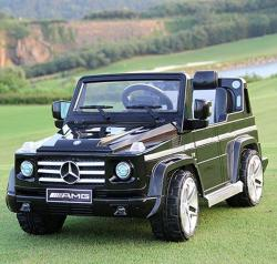 benz electric toy g65 manual