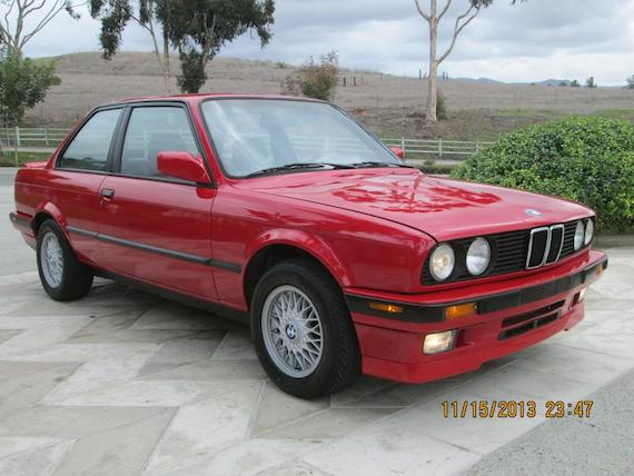 bmw 3 series 6 speed manual for sale