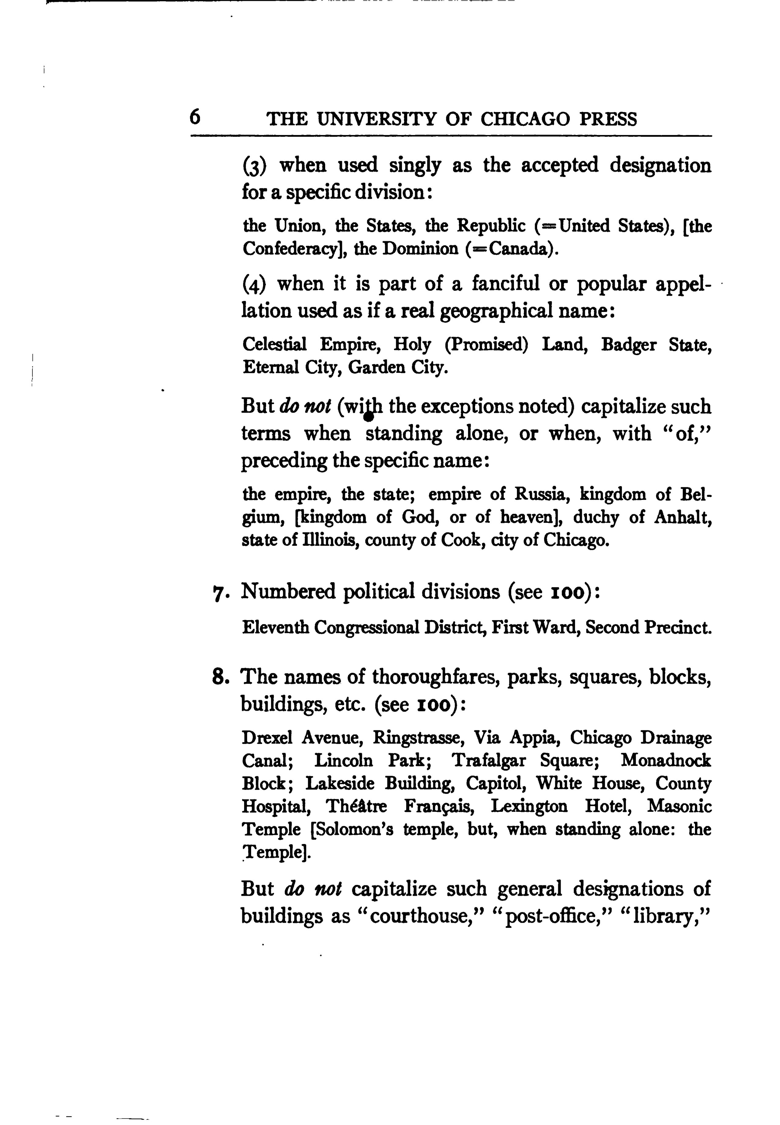 chicago manual of style double citation